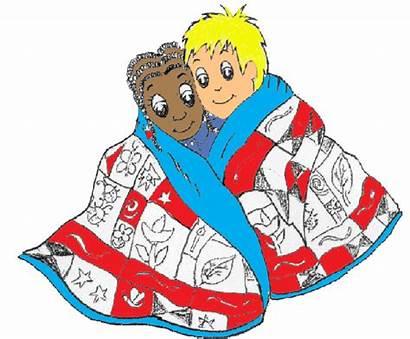 Them Wrap Robin Quilts Round Children Vernon