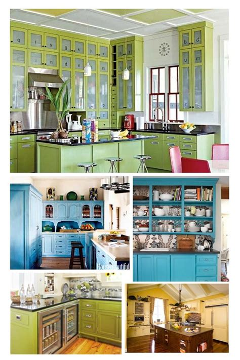 bright colored kitchen 160 best images about made and colorful kitchens 1797