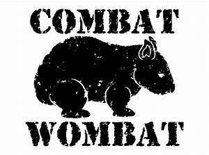 Combat Wombat : Wombania's Gift Shop