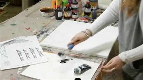 kunstschule fuer abstrakte malerei malen lernen