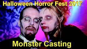 Movie Park 2017 : halloween horror fest 2017 movie park germany monster casting alle informationen park news ~ Eleganceandgraceweddings.com Haus und Dekorationen
