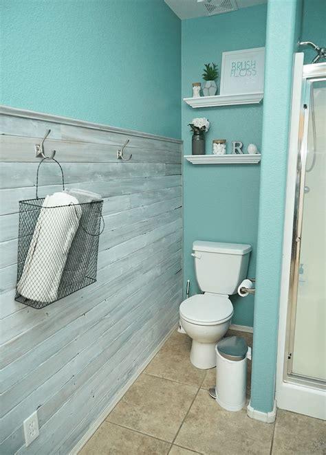 Best 25+ Bathroom Wood Wall Ideas On Pinterest Pallet