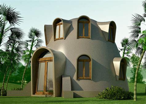 domes earthbag house plans