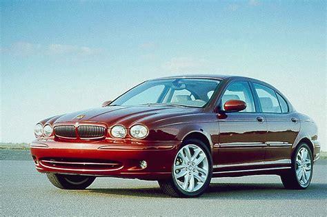 2002-08 Jaguar X-type