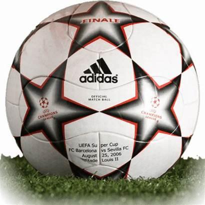 Uefa Ball Cup 2006 Balls Official Monaco