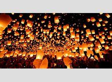 Trend News America Lantern Festival 2017 in Google Doodle