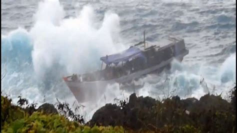 Refugee Boat Crash Christmas Island by People Smuggling Laws Lead To Tragedy Say Lawyers And