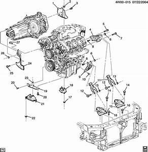 Buick Lacrosse Parts