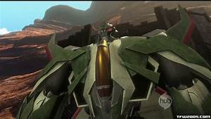 Skyquake - Transformers Prime Main Line - TFW2005