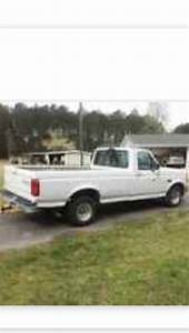 1996 Ford F 150 Engine 4 9l Automatic 300 For Sale In
