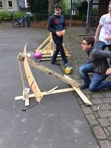 Katapult Selber Bauen : ein katapult selber bauen mathebeimueller ~ Yasmunasinghe.com Haus und Dekorationen