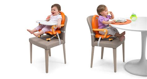 rehausseur chaise chicco pocket snack booster seat mealtime official chicco ae