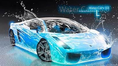 Water Fire Tony El Wallpapers Elements Talent