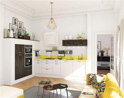 cuisine plus la valette cuisine blanche dix idées déco pour la personnaliser