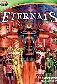 Eternals (TV Mini-Series 2014– ) - IMDb