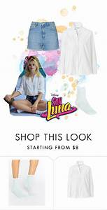 Soy Luna Shop : soy luna by maria look on polyvore featuring gipsy and topshop polyvore pinterest topshop ~ A.2002-acura-tl-radio.info Haus und Dekorationen
