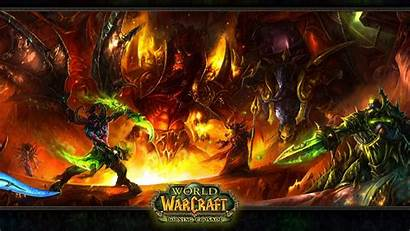 Thas Kael Sunstrider Background Wallpapers