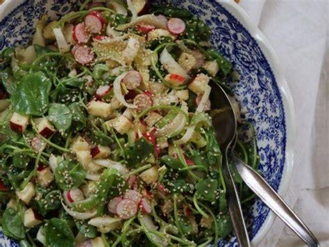 cuisine d hiver recettes végétariennes de pourpier