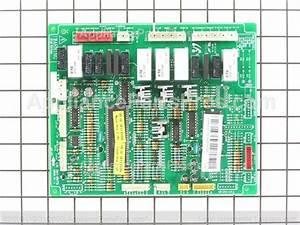 Ge Wr55x10805 Main Circuit Board