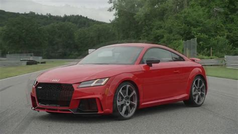 audi tt rs hp   sec youtube