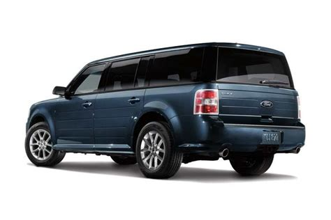 ford crossover black 2017 ford flex suv photos videos colors 360 views