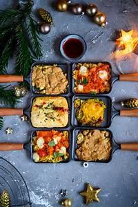 Was Ist Raclette : raclette ideen f r heiligabend r sti focaccia pasta apple crumble knusperst bchen ~ Watch28wear.com Haus und Dekorationen