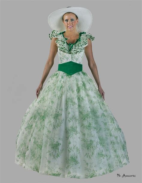 o hara dress 7 best images about gone with the wind southern civil war costumes on pinterest mondays