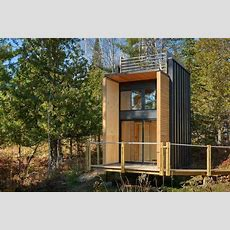 Tiny Offthegrid Weekend Cabin With Views Of Lake Superior