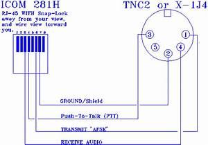 Icom 21 00h Mic Wiring Diagram