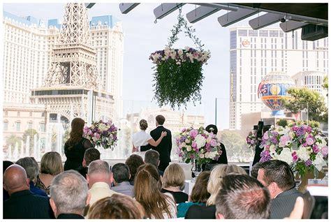 Hyde Bellagio Wedding