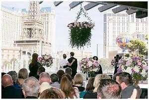 hyde bellagio wedding lesley and tom las vegas wedding With bellagio las vegas wedding