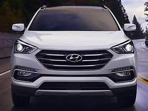 Suv Hyundai 2017 : 2017 hyundai santa fe sport price photos reviews features ~ Medecine-chirurgie-esthetiques.com Avis de Voitures