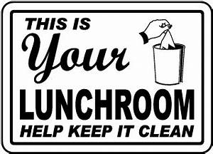 Cafeteria Signs... Canteen Food Quotes