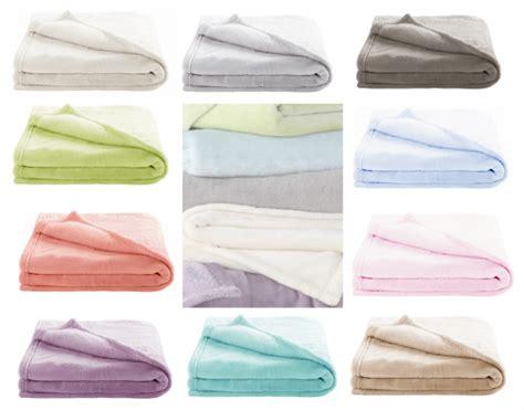 decke 100 polyester vereinigte decke 75x100 cm oder 100x150 cm leicht