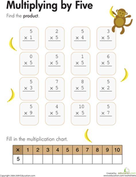Free Worksheets 187 4 Times Table Worksheet Printable Free Worksheet Multiplication By 5 1024922 Worksheets Library