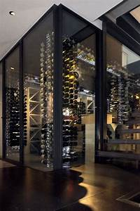agencement cave vin en savoie loik routin amenagement With meuble pour cave a vin