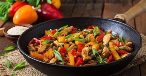 cuisine au wok 10 conseils pour cuisiner au wok cuisine az