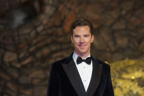 See Benedict Cumberbatch Writhe And Snarl As