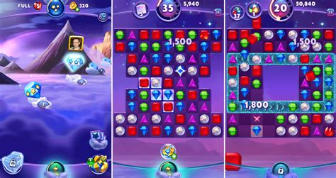 popcap for android popcap takes on crush with bejeweled android