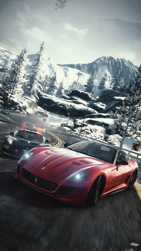 ps4 releases need for speed rivals gamespot