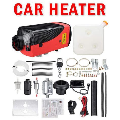 chauffage cing car radiateurs