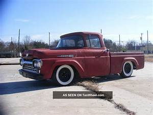 Cheap 1960 Ford F100 Pickup | Autos Post