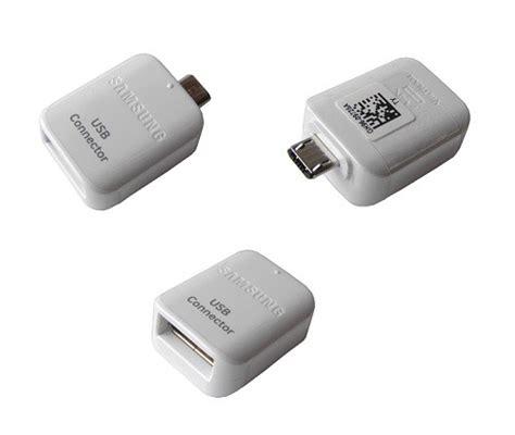 Samsung Galaxy S7 / S7 Edge OTG USB Micro USB To USB Connector