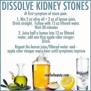 Kidney stones dissolve | Health and Wellness | Pinterest ...