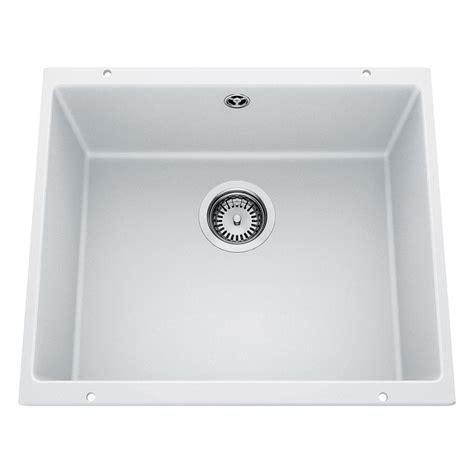 blanco silgranit kitchen sink reviews blanco rotan 500 u granite kitchen sink sinks taps 7920