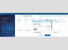 Windows 10 Kalender einrichten & synchronisieren – so