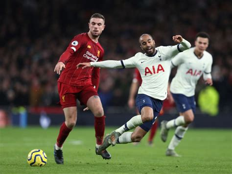 Is Liverpool vs. Tottenham on TV?Kick-off time and how to ...