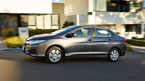 2014 Honda City Vti Review  Video Carsguide