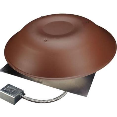 lomanco attic fan thermostat lomanco lomancool 2000 800 cfm brown power attic vent