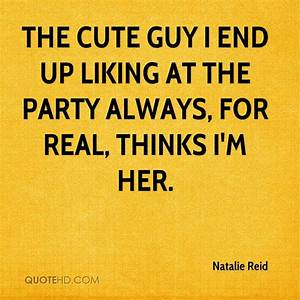 Cute Quotes About Liking A Guy. QuotesGram